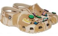Palace Skateboards x Crocs