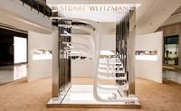 Stuart Weitzman 在沈阳万象城开出限时概念店