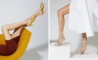 Gianvito Rossi 推出编织鞋履系列新品