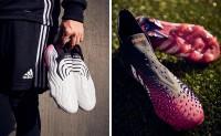 adidas 推出 SUPERSPECTRAL 足球鞋套装