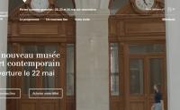 法国开云集团创始人的第三座私人艺术博物馆将对外开放