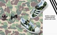 BAPE x adidas Originals Superstar