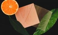 柑橘衍生物能让透明木材实现100%可再生