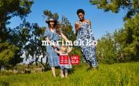 优衣库 x Marimekko 2021 春夏系列即将开售