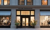 Ralph Lauren 集团将 Club Monaco 品牌出售给了一家私募基金