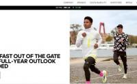 Adidas上季度销售同比增长27%