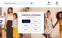 法国服装零售商 Kiabi 2020年销售额达17亿欧元