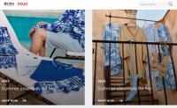 Hugo Boss最新季报:亚太地区销售额同比增长39%