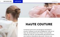 巴黎高定时装周日程公布