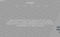 LVMH 集团成立3000万欧元新基金