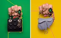 DIOR 推出超迷你经典系列手袋