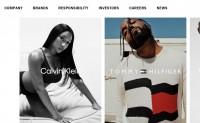 Calvin Klein 和 Tommy Hilfiger 母公司 PVH 上季度扭亏为盈