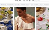 美国奢侈品电商 Moda Operandi 获1300万美元贷款