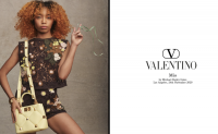 Valentino 2020年亏损9千万欧元