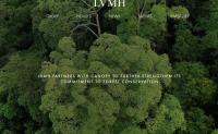LVMH 与非营利环保组织 Canopy 展开合作
