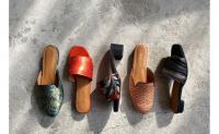日本女鞋品牌 Relier81:让和服及腰带重获新生