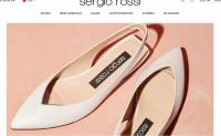 复星宣布收购鞋履公司 Sergio Rossi S.p.A100%的股权