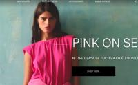 法国时装品牌 Ba&sh 联合创始人:数字化和全渠道应该相辅相成