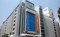日本东急百货店2023年将拆除涩谷本店