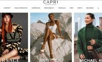 Capri 集团预计疫情后欧美奢侈品需求将激增