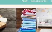 成立仅一年半的法国二手童装交易平台 Beebs 获300万欧元投资