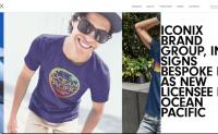 美国品牌管理公司 Iconix 将私有化退市