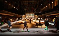 中国正成为全球最酷的时尚创新摇篮