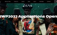 2022年度国际羊毛标志大奖启动线上报名通道