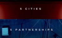 香奈儿文化基金宣布与全球五家领先文化机构达成长期合作