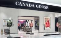 Canada Goose股价在上月下跌后本月迎来上涨