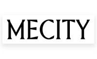 那个 MECITY 换新 logo 了