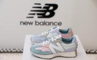 New Balance 全新 327 Paisley