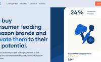Elevate Brands 融资2.5亿美元