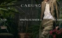 复星时尚集团为旗下意大利奢侈男装品牌 Caruso 减债增资