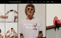 英国高街品牌 AllSaints 的创意总监 Wil Beedle 将离职