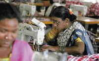 印度棉花价格7月上涨6%纺品出口失竞争力