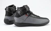 马自达和美津浓联合推出专用驾车鞋