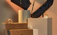 Lululemon 发布由蘑菇菌丝制成的瑜伽垫和包袋
