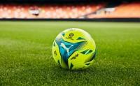 PUMA 发布西甲联盟特别版比赛用球 ADRENALINA