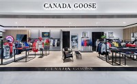 Canada Goose 北京老佛爷百货精品店
