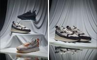 Kappa 推出 G.I.O 凯旋复古跑鞋系列新款