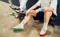 Kappa 推出首个滑板鞋系列