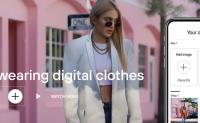 """上传照片就可""""穿上""""各式服装,虚拟时尚平台 DressX 完成融资"""