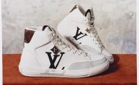 Louis Vuitton 推出首款中性运动鞋