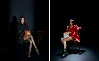 Valentino 发布全新 2021 早秋系列 DI.Vas 广告大片