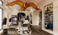 可能是全球最神奇的《哈利·波特》纽约旗舰店正式开业