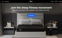 智能床垫 Eight Sleep 获8600万美元C轮融资