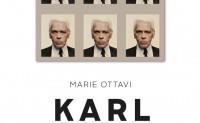 Karl Lagerfeld 最新传记上市,多位密友接受了作者专访