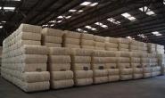 国内纺织需求较好8月棉价创年度新高