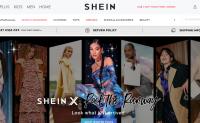 电商 Shein 将在巴黎时装周期间开设快闪店